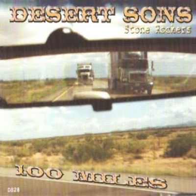 [cover] Desert Sons - 100 Miles.jpg